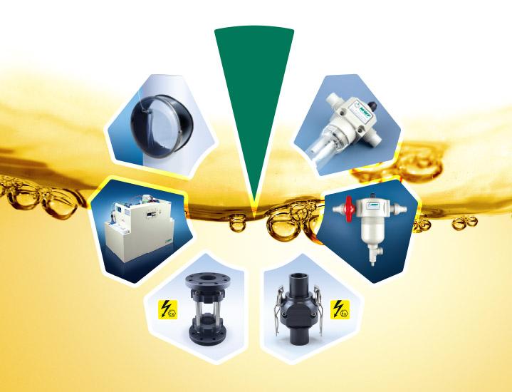 Produkte Kunststofftechnik