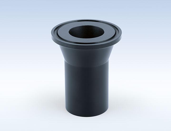 ISO Clamp Stutzen